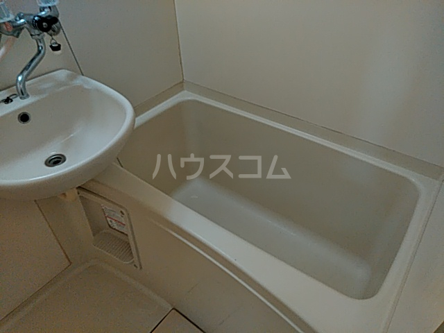 アークⅡ 402号室の風呂