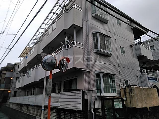 LEGAL MAISON 津之江Ⅱ外観写真