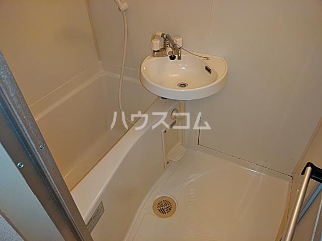 本町8番館 309号室の風呂