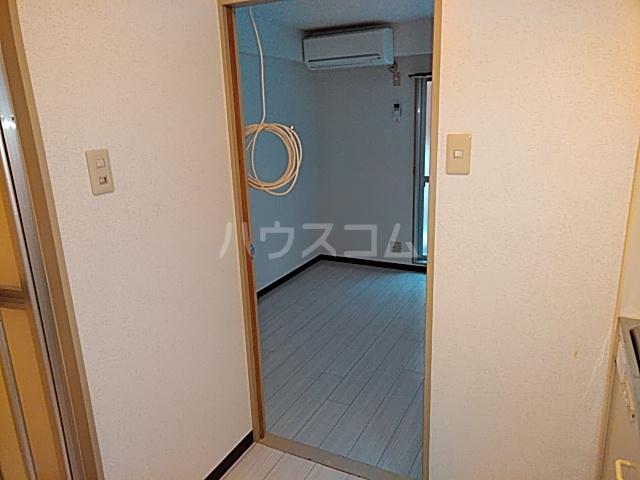 本町8番館 309号室のその他