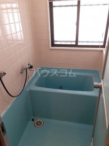 高宮森ビル 202号室の風呂