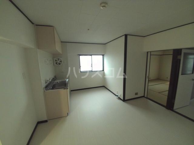 シャンボール岡崎 801号室の風呂