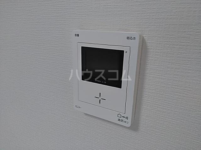 A-1薩摩マンション 101号室のセキュリティ