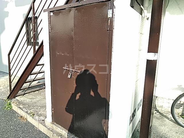 チェリーハイツ 205号室のその他共有