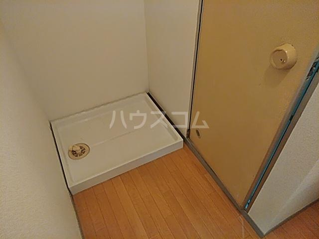 石髙ハイツ 203号室の設備