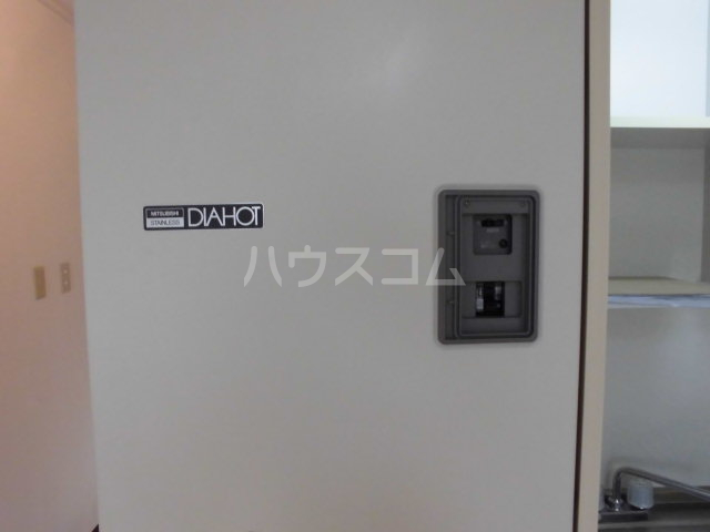 嵯峨スチューデントハウス 209号室の設備