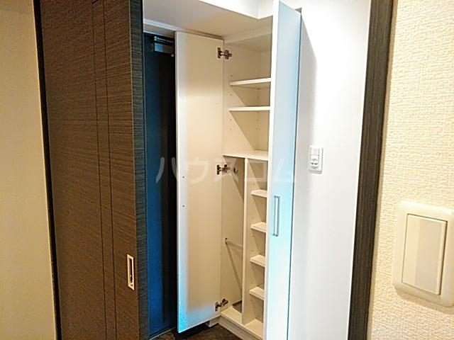 エスリード西小路御池 610号室の設備