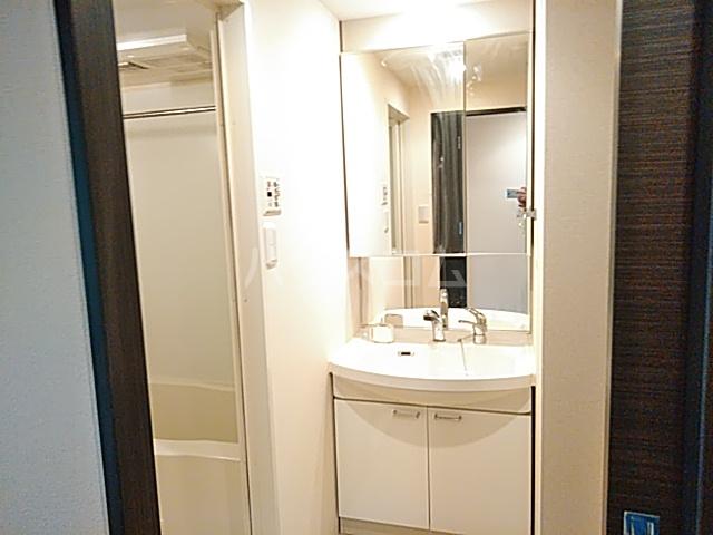 エスリード西小路御池 610号室の洗面所