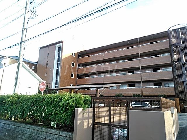 高塚苑外観写真