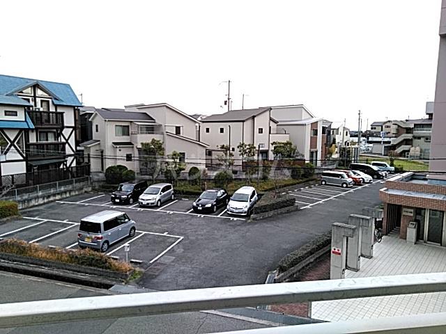 ジュネス阪本 208号室のその他