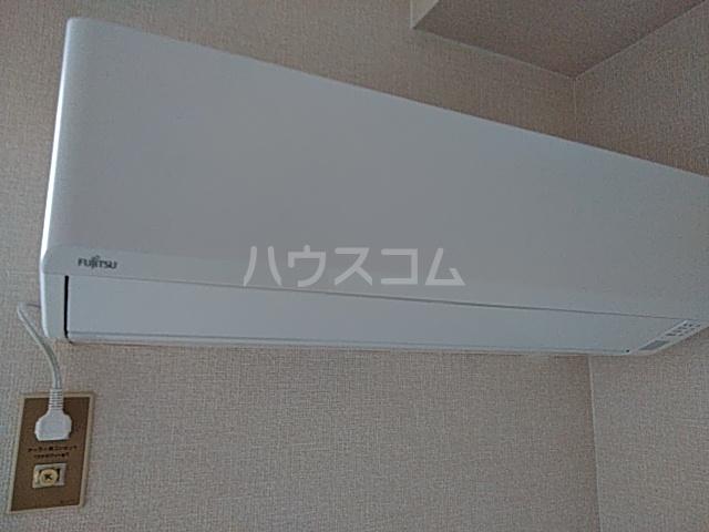 ジュネス阪本 205号室の設備