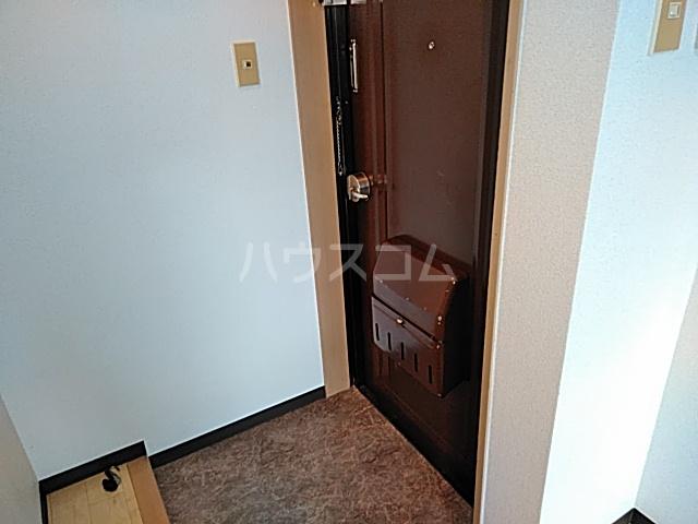 プレアール箕面粟生 105号室の景色