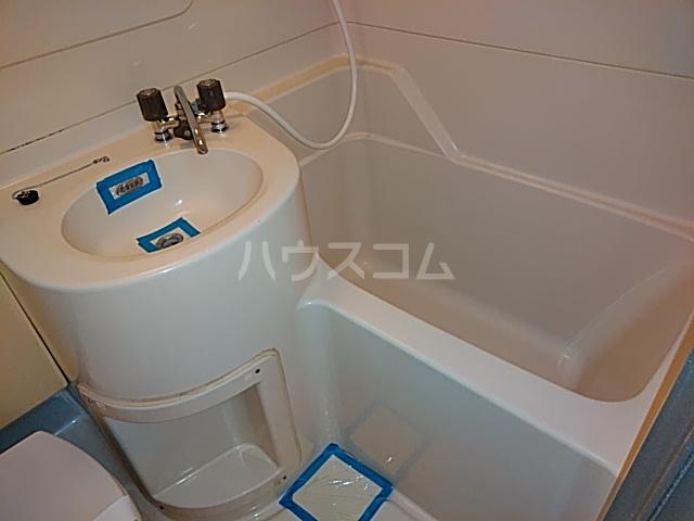 プレアール箕面粟生 105号室のキッチン