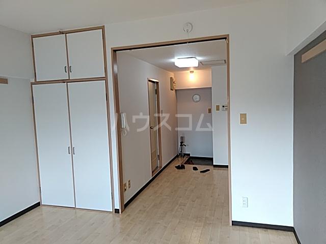 プレアール箕面粟生 105号室のトイレ
