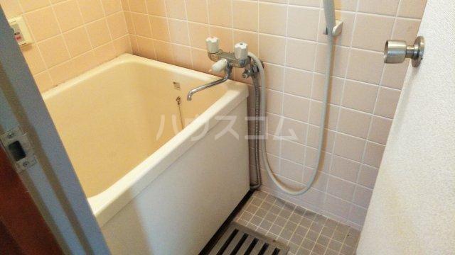 山ノ上ハイツ 301号室の風呂