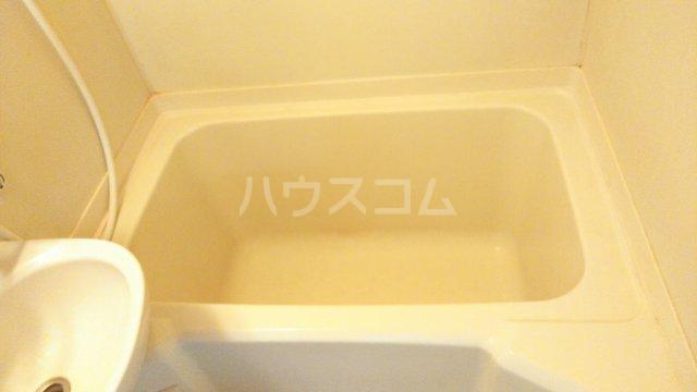 グリーン蛍 201号室の風呂