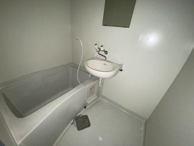 プレアール南春日丘 309号室のトイレ