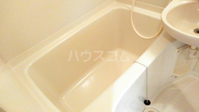 サンマルコ 203号室の風呂