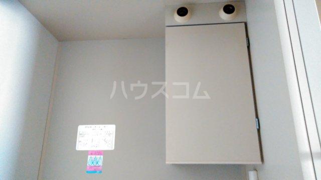 コアヒルI 301号室の設備