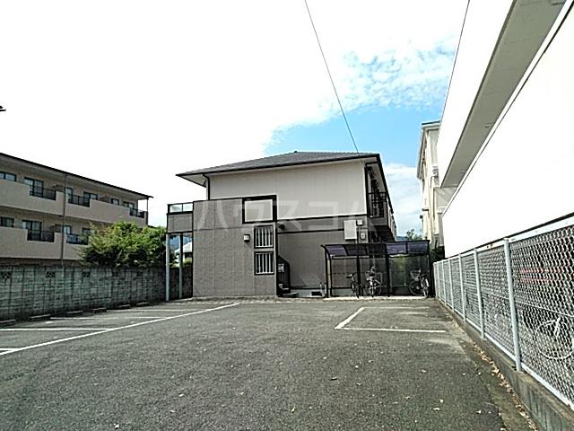 ソレーユ小野原外観写真