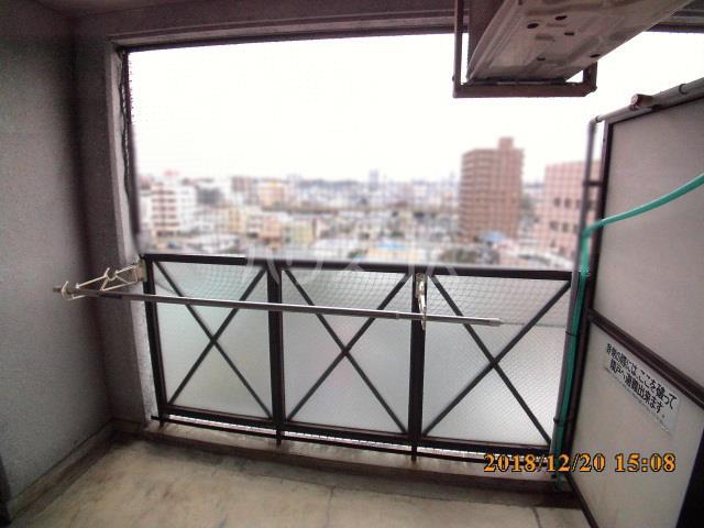 ミルオンデュール竹生 203号室の景色