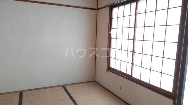 長興寺マンション 302号室の居室