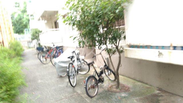 長興寺マンション 302号室のその他共有