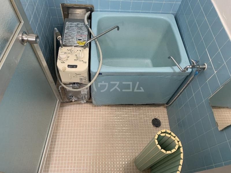 パレス柴原 103号室の風呂