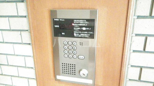 豊中ガーデンズコート 214号室のセキュリティ