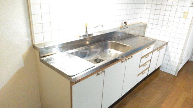 アンシャンテ豊中 101号室のキッチン