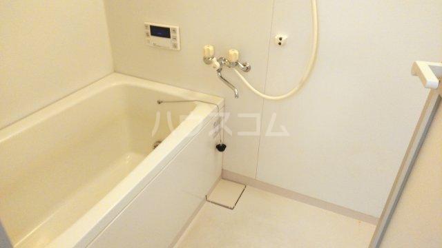 アンシャンテ豊中 101号室の風呂