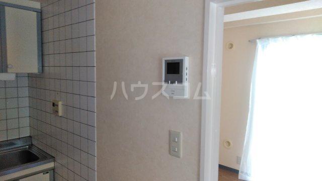 M・T・Dサンフラワー 203号室のセキュリティ