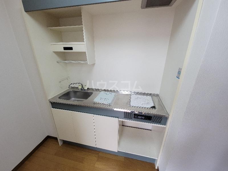 アンシャンテ豊中 105号室のキッチン