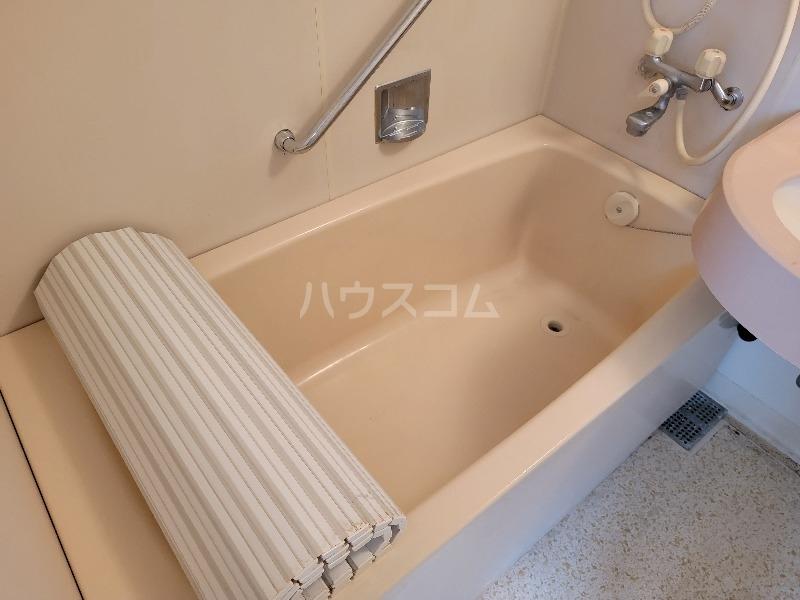 アンシャンテ豊中 105号室の風呂