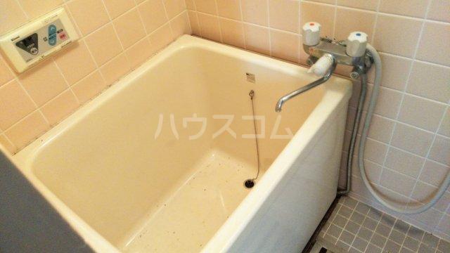 山ノ上ハイツ 403号室の風呂