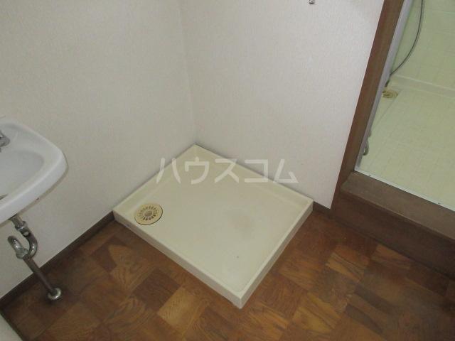 第一長谷川コーポ 101号室の設備