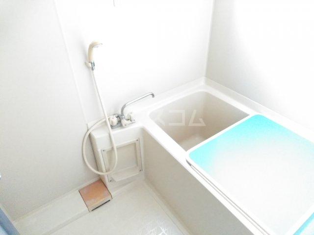 メゾン・ド・ベルの風呂