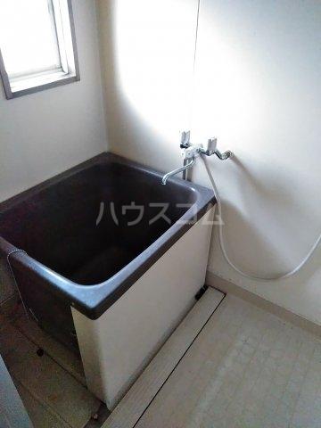 吉田ハイツ 202号室の風呂