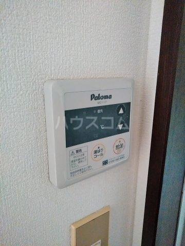 吉田ハイツ 101号室の設備