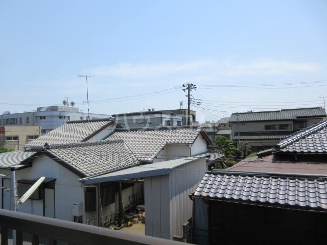 竹谷荘1の景色