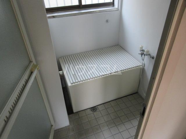 竹谷荘1の風呂