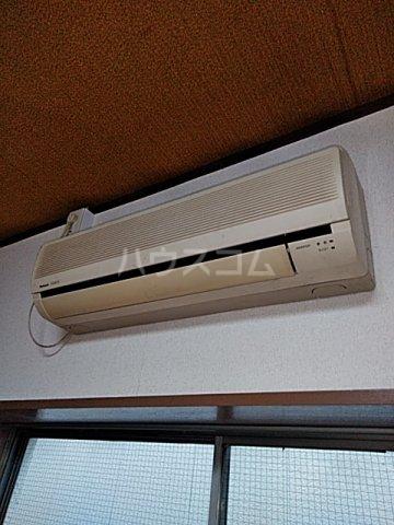 石川ビル 302号室の設備