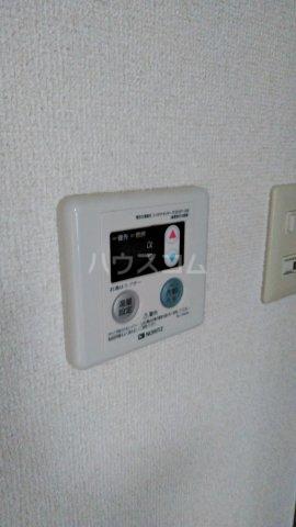 プラムガーデン 402号室の設備