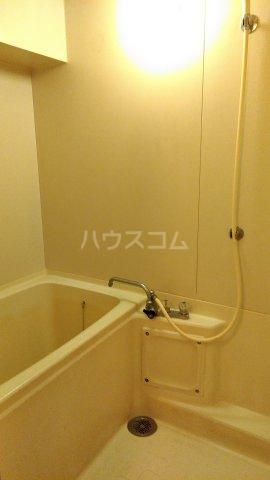 プラムガーデン 402号室の風呂