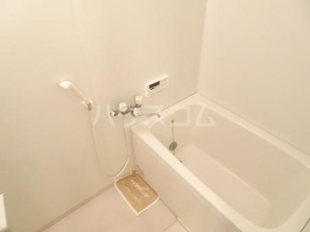 山木ハイツB 202号室の風呂