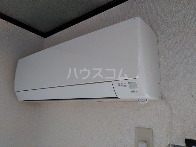 コーポルークワットB 201号室の設備