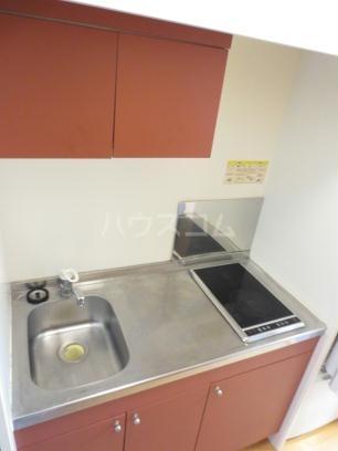 レオパレスコンフォートヴィヴレ 104号室の風呂