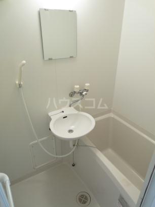 レオパレスコンフォートヴィヴレ 104号室のトイレ