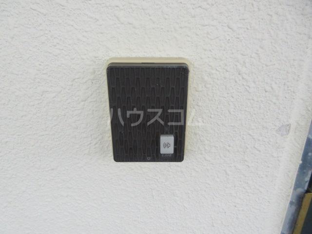 白梅コーポ 403号室のセキュリティ