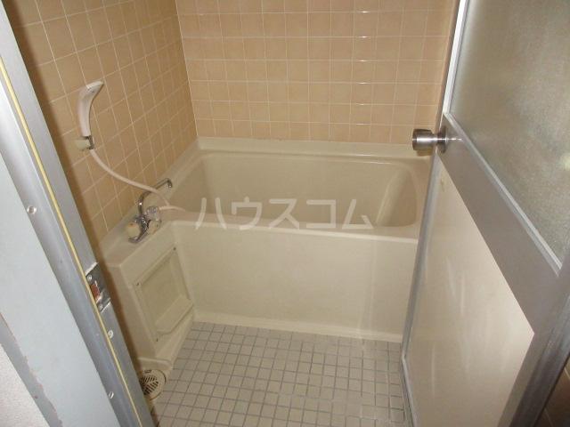 白梅コーポ 403号室の風呂